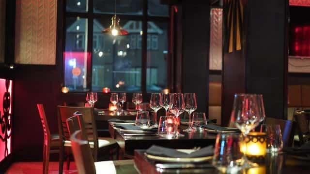 Réservation - Diner Restaurant japonais, Sushi Juvisy