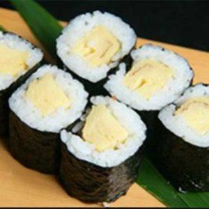 Maki Egg